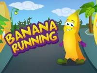 Флеш игра Беги, банан!