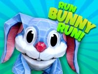 Флеш игра Беги, кролик, беги!