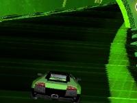 Флеш игра Бен 10: Быстрая гонка