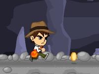 Флеш игра Бен 10: Охотник за сокровищами