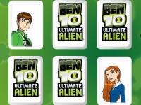 Флеш игра Бен 10: Пара