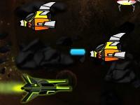 Флеш игра Бен 10: Плазма против пришельцев