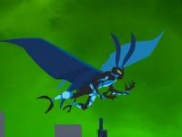 Флеш игра Бен 10: Защитник земли