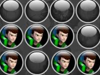 Флеш игра Бен 10 против инопланетян