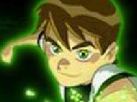 Флеш игра Бен 10: третья вселенная