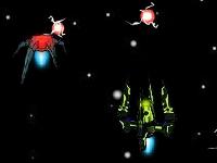 Флеш игра Бен 10 защитник планеты Земля