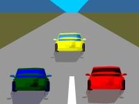 Флеш игра Береги автомобиль