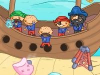 Флеш игра Береговая осада 2