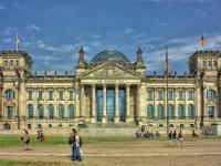 Флеш игра Берлин: Пазл