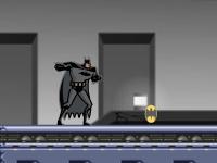 Флеш игра Бэтмен: Экстремальное приключение