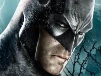 Флеш игра Бэтмен: Пазл