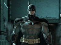 Флеш игра Бэтмен: Поиск отличий