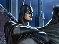 Флеш игра Бэтмен: Революция