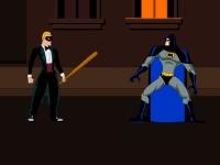 Флеш игра Бэтмен