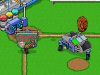 Флеш игра Бейсбольный измельчитель