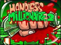 Флеш игра Безрукий миллионер 2