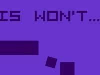 Флеш игра Безумные прыжки пикселя 2: продолжение