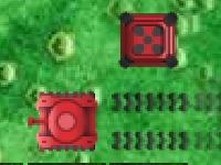 Флеш игра Безумные танки