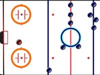 Флеш игра Бильярд и настольный хоккей