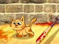 Флеш игра Бита и коты