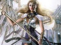 Флеш игра Битва богов: Поиск отличий