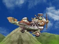 Флеш игра Битва самолетов