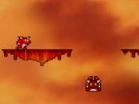 Флеш игра Битва в аду