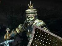 Флеш игра Битва за тьму