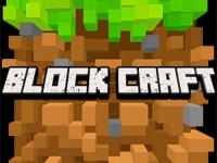 Флеш игра Блок крафт 3D