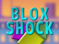 Флеш игра Блок шок
