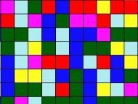 Флеш игра Блок-тетрис
