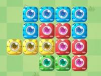 Флеш игра Блоки в ряд 10 на 10