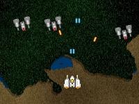 Флеш игра Боевой корабль