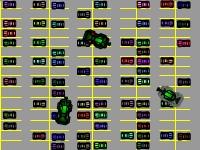 Флеш игра Боевые танки 2