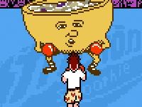 Флеш игра Бокс с завтраком