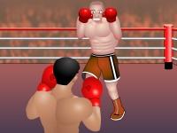 Флеш игра Бокс
