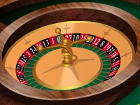 Флеш игра Большая рулетка