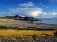 Флеш игра Большое соленое озеро: Пазл