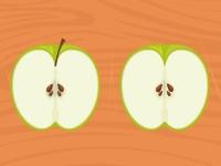 Флеш игра Большой яблочный пирог