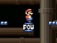 Флеш игра Братья Марио
