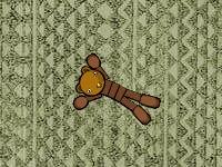 Флеш игра Брось мишку 2