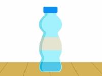Флеш игра Бросок бутылки: Челлендж 2