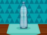 Флеш игра Бросок бутылки