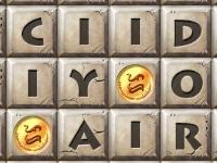 Флеш игра Буквы и кубики