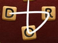 Флеш игра Буквы в слова