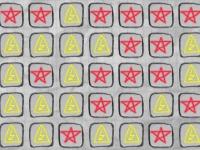 Флеш игра Бумажные блоки