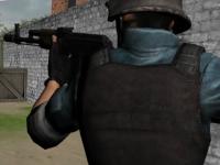 Флеш игра Быстрое оружие 3