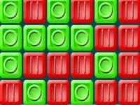 Флеш игра Быстрые блоки