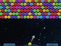 Флеш игра Быстрые пузыри