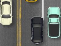 Флеш игра Быстрый автомобиль